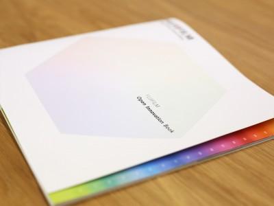 画像:富士フイルム オープンイノベーションブック