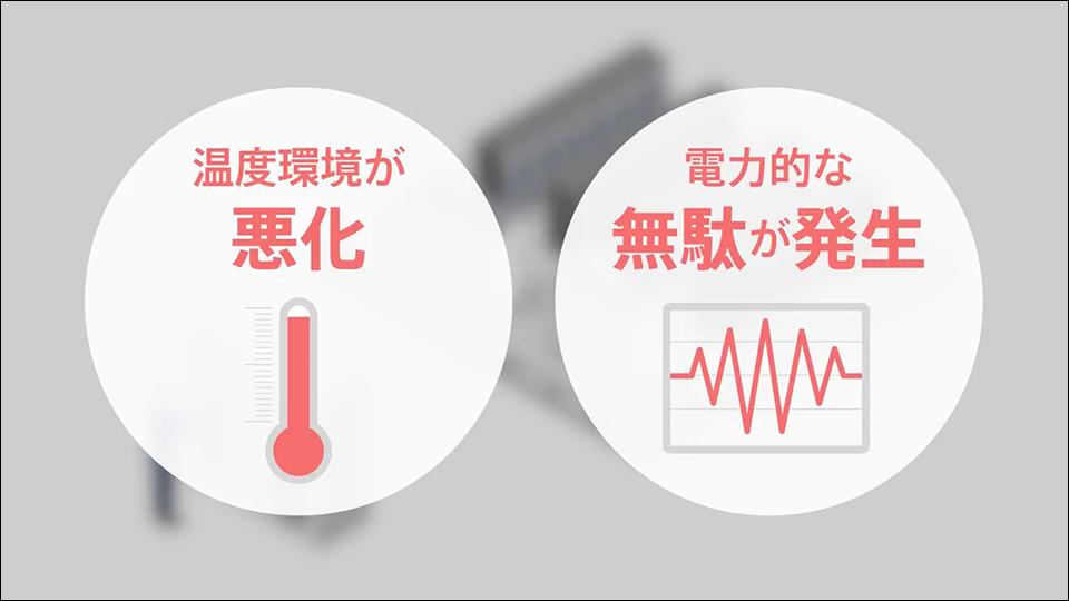 画像:NTTファシリティーズ・Smart DASH紹介ムービー